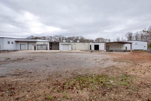 211 Hogan Pond Lane, Ball Ground, GA 30107 (MLS #6653688) :: North Atlanta Home Team