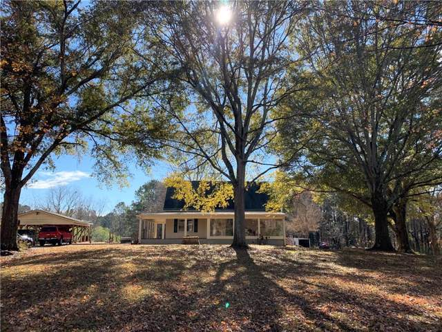 1165 Bartow Street, Waleska, GA 30183 (MLS #6653691) :: Path & Post Real Estate