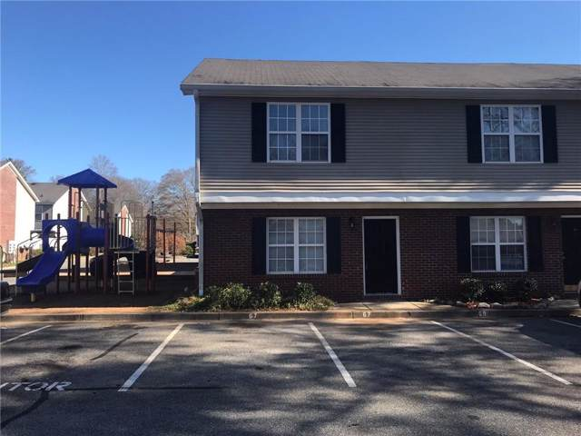 67 Point Place Drive, Cartersville, GA 30120 (MLS #6653696) :: Rock River Realty