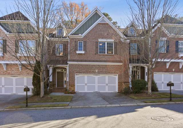 3377 Kiveton Court, Peachtree Corners, GA 30092 (MLS #6653700) :: North Atlanta Home Team