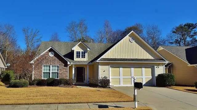 252 Memory Lane, Winder, GA 30680 (MLS #6653704) :: RE/MAX Prestige