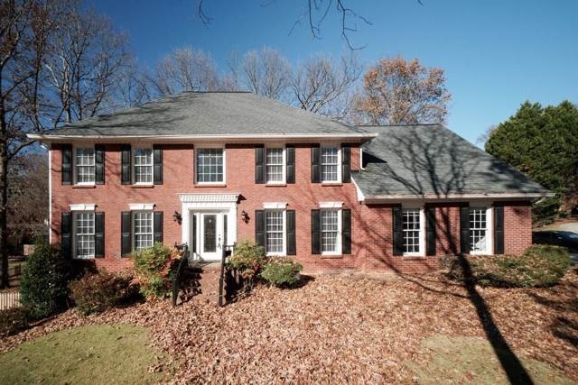 2100 Bennington Court, Lawrenceville, GA 30043 (MLS #6653715) :: The Butler/Swayne Team