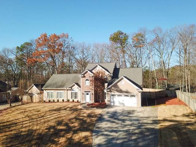 906 Springharbor Ridge, Woodstock, GA 30188 (MLS #6653720) :: RE/MAX Paramount Properties