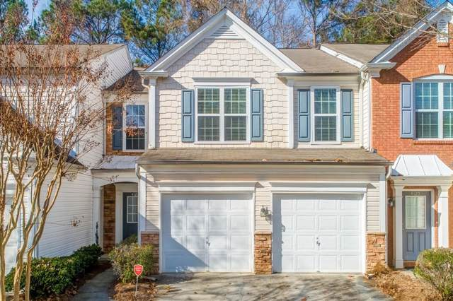 4122 Royal Regency Circle #3, Kennesaw, GA 30144 (MLS #6653728) :: North Atlanta Home Team