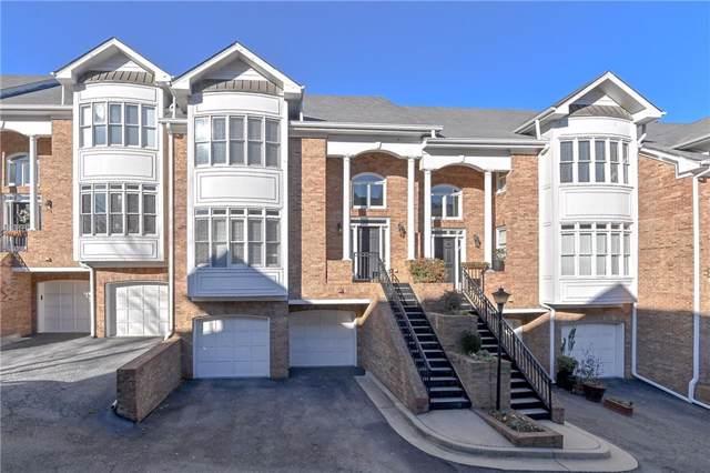 998 Heatherbrook Lane NE, Atlanta, GA 30324 (MLS #6653731) :: Path & Post Real Estate