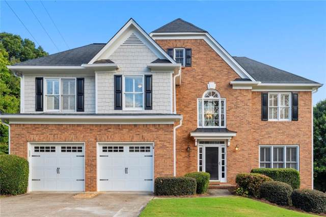 4451 Woodford Pass NE, Roswell, GA 30075 (MLS #6653742) :: North Atlanta Home Team