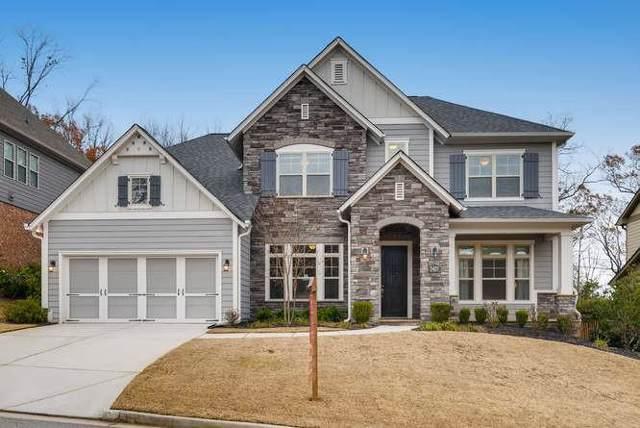 5407 Bluestone Circle, Mableton, GA 30426 (MLS #6653746) :: RE/MAX Paramount Properties