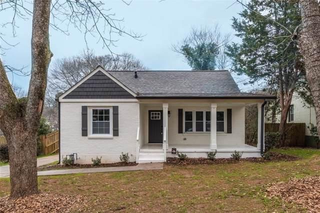 2364 Lynn Iris Drive, Decatur, GA 30032 (MLS #6653748) :: RE/MAX Prestige