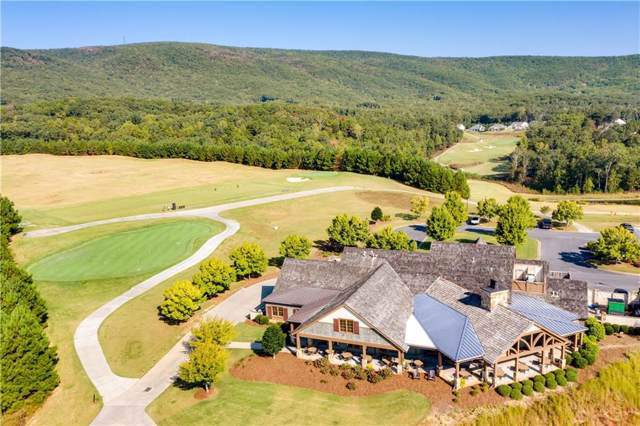 705 Deer Trail, Waleska, GA 30183 (MLS #6653749) :: North Atlanta Home Team