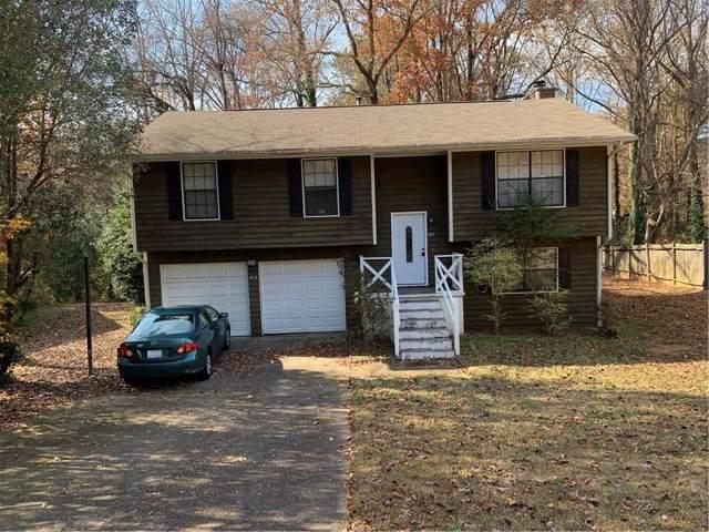 423 Park Ridge Circle, Riverdale, GA 30274 (MLS #6653750) :: Path & Post Real Estate