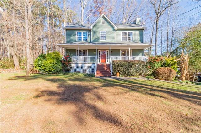 3520 Cove Creek Court, Cumming, GA 30040 (MLS #6653751) :: RE/MAX Paramount Properties