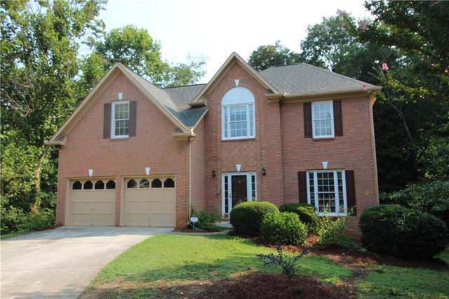 1501 Shetland Pony Court, Suwanee, GA 30024 (MLS #6653756) :: The Cowan Connection Team