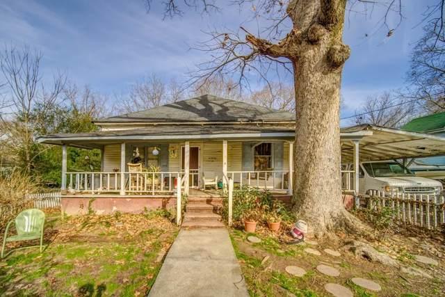 1566 Elm Street NE, Conyers, GA 30012 (MLS #6653758) :: North Atlanta Home Team