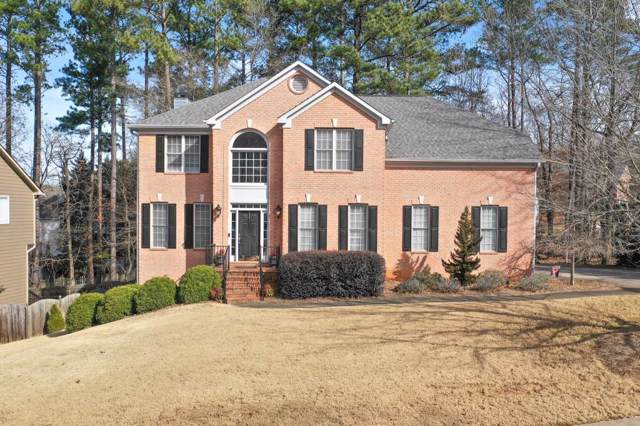 3980 Madison Main NW, Kennesaw, GA 30144 (MLS #6653784) :: North Atlanta Home Team
