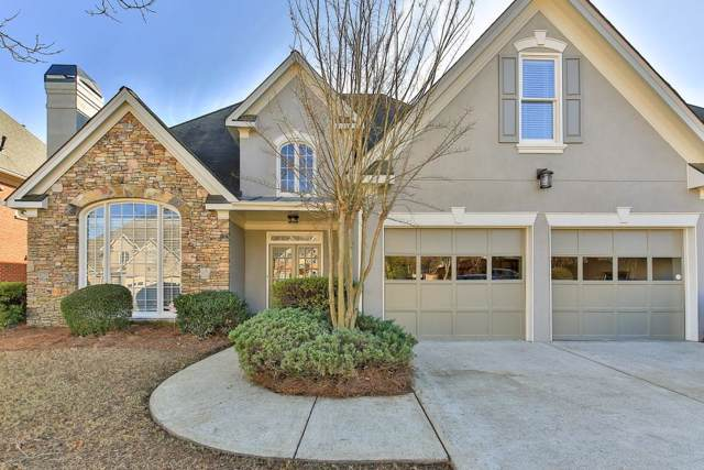 4760 Sologne Court, Marietta, GA 30067 (MLS #6653796) :: Kennesaw Life Real Estate