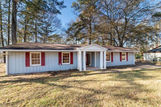3899 Mcgill Way, Decatur, GA 30034 (MLS #6653801) :: Kennesaw Life Real Estate