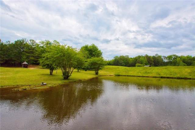 101 Ben Davis Road, Buchanan, GA 30113 (MLS #6653802) :: Path & Post Real Estate