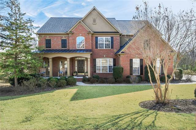 5223 Enniskillen Court, Suwanee, GA 30024 (MLS #6653807) :: North Atlanta Home Team