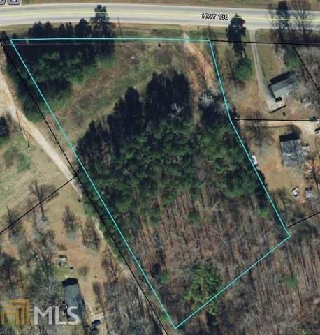 2032 Hwy 138, Monroe, GA 30655 (MLS #6653809) :: Kennesaw Life Real Estate