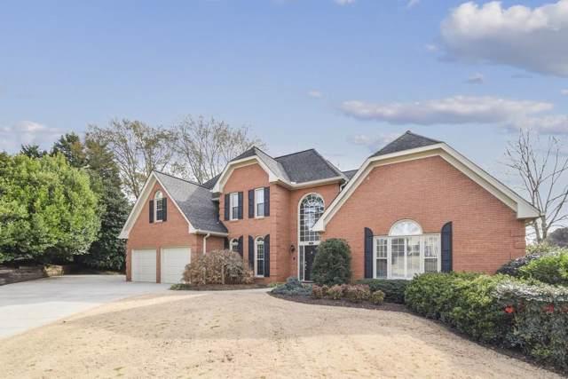 3330 Aylesbury Court NE, Roswell, GA 30075 (MLS #6653816) :: North Atlanta Home Team