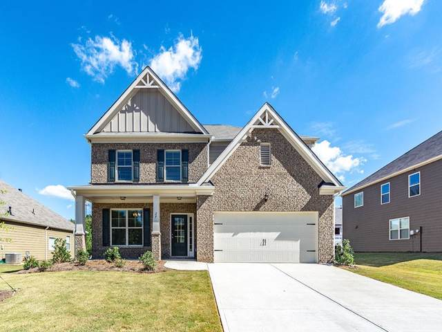 15 Eastcreek Court, Dallas, GA 30132 (MLS #6653817) :: The Heyl Group at Keller Williams