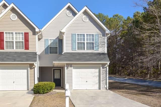 6720 Gallant Court SE #30, Mableton, GA 30126 (MLS #6653822) :: North Atlanta Home Team