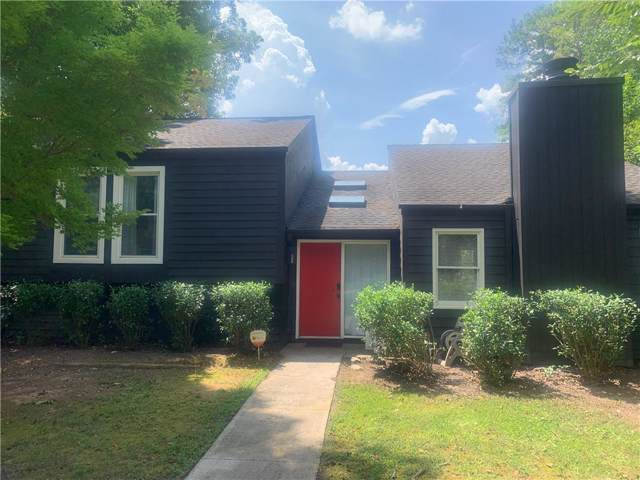 570 Ramsdale Drive, Roswell, GA 30075 (MLS #6653828) :: Path & Post Real Estate