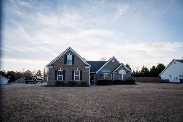 2275 Taylor Pointe Way, Dacula, GA 30019 (MLS #6653837) :: The Hinsons - Mike Hinson & Harriet Hinson
