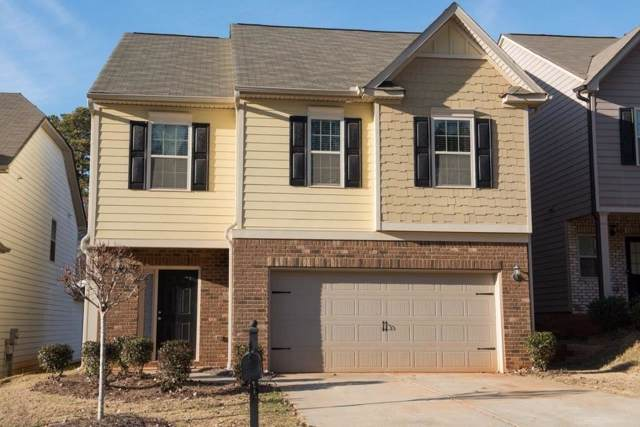 1281 Stella Court, Lawrenceville, GA 30046 (MLS #6653843) :: Charlie Ballard Real Estate