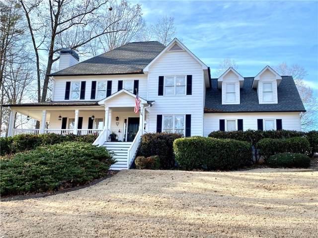 19 Mulberry Place, Douglasville, GA 30134 (MLS #6653845) :: North Atlanta Home Team