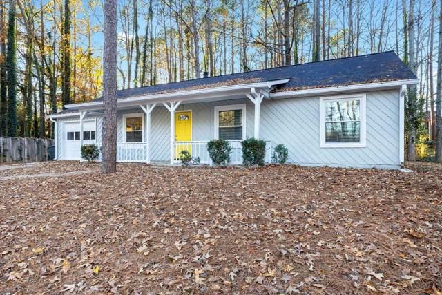 2962 Forelock Place SW, Marietta, GA 30064 (MLS #6653847) :: North Atlanta Home Team