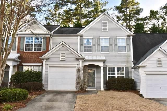 2404 Timbercreek Circle #5, Roswell, GA 30076 (MLS #6653849) :: North Atlanta Home Team