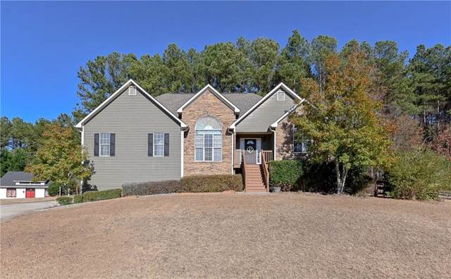 57 Bainbridge Drive, Dallas, GA 30132 (MLS #6653850) :: The Heyl Group at Keller Williams