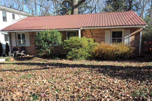 811 N Parkwood Road, Decatur, GA 30030 (MLS #6653851) :: North Atlanta Home Team