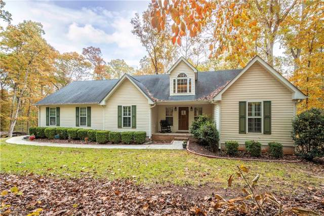 125 Skyview Drive, Social Circle, GA 30025 (MLS #6653872) :: RE/MAX Paramount Properties