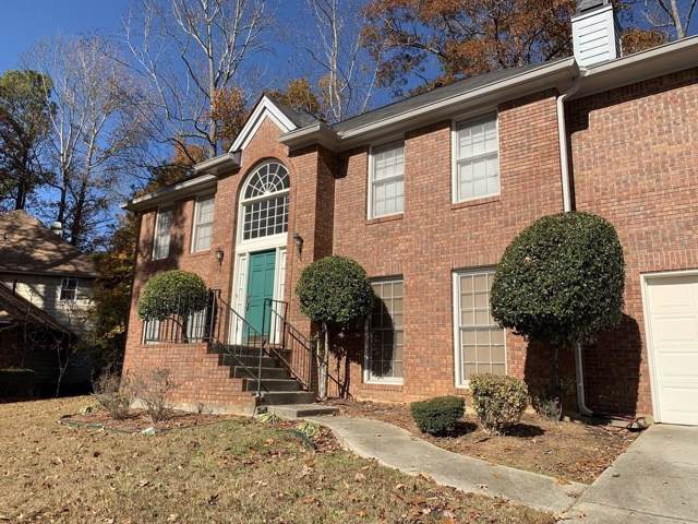 7508 Stonebridge Bay Court, Stone Mountain, GA 30087 (MLS #6653874) :: The Zac Team @ RE/MAX Metro Atlanta