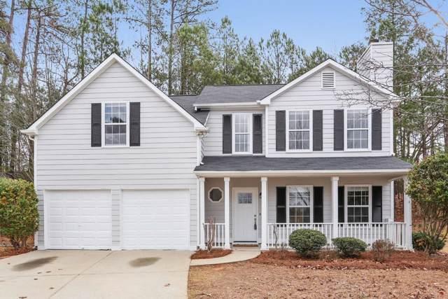 2638 Lake Park Bend, Acworth, GA 30101 (MLS #6653876) :: RE/MAX Paramount Properties