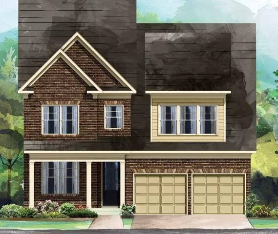 2221 Hempstead Court, Snellville, GA 30078 (MLS #6653884) :: MyKB Partners, A Real Estate Knowledge Base