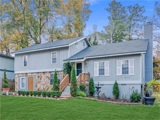 9032 Raven Drive, Jonesboro, GA 30238 (MLS #6653886) :: Path & Post Real Estate