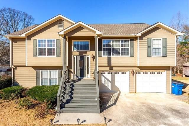 1768 Wynfield Lane, Auburn, GA 30011 (MLS #6653887) :: Rock River Realty