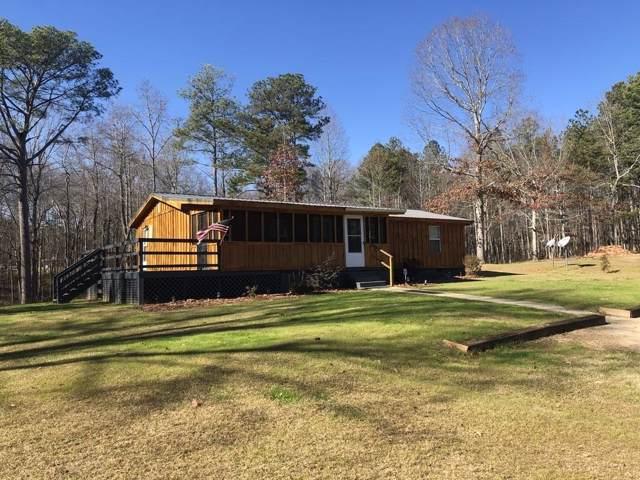 389 Gilley Road, Buchanan, GA 30113 (MLS #6653897) :: North Atlanta Home Team