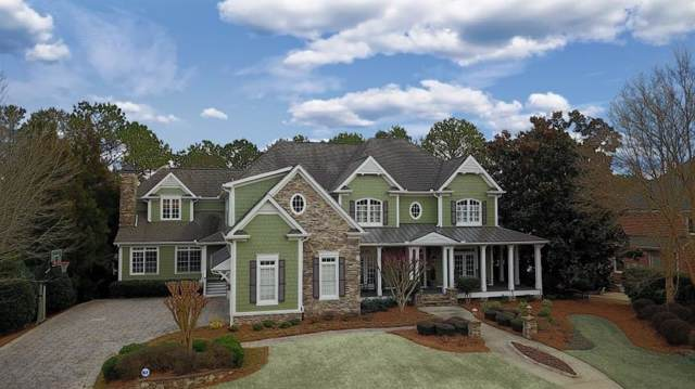 104 Gold Leaf Court, Canton, GA 30114 (MLS #6653905) :: North Atlanta Home Team