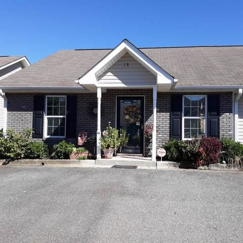 42 Brittany Court, Jasper, GA 30143 (MLS #6653906) :: North Atlanta Home Team