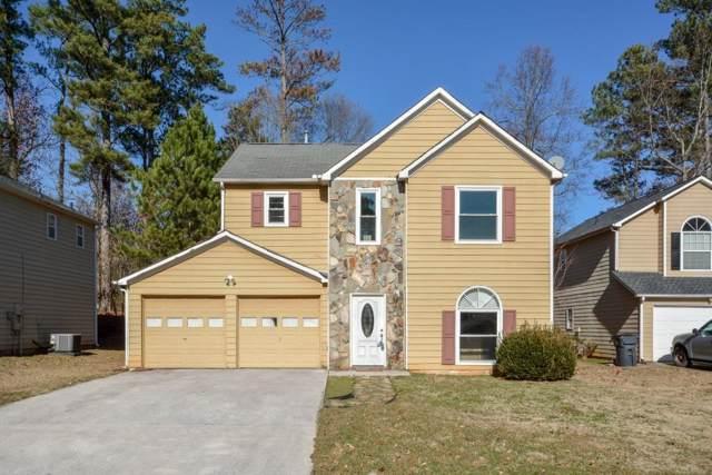 28 Alston Lane SW, Marietta, GA 30060 (MLS #6653908) :: North Atlanta Home Team