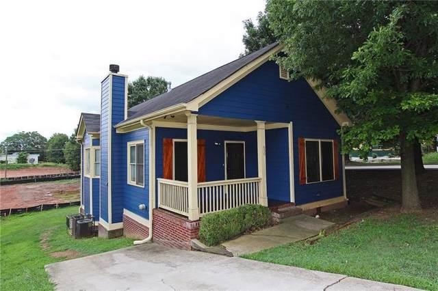 650 Ira Street SW, Atlanta, GA 30312 (MLS #6653920) :: RE/MAX Prestige
