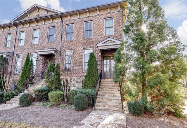 2012 Heathermere Way, Roswell, GA 30075 (MLS #6653927) :: Path & Post Real Estate