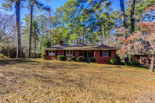 1572 Deer Park Road NE, Atlanta, GA 30345 (MLS #6653938) :: Path & Post Real Estate