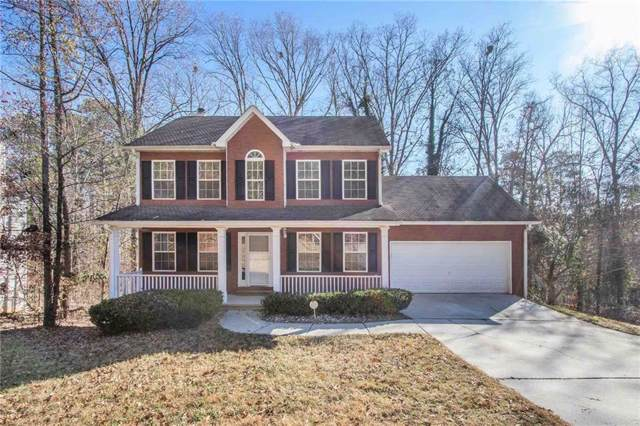 373 Tara Road, Jonesboro, GA 30238 (MLS #6653953) :: The Realty Queen Team