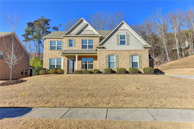 3160 Fetterbush Court, Marietta, GA 30066 (MLS #6653961) :: Rock River Realty