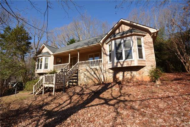 72 Due West Street, Dallas, GA 30157 (MLS #6653964) :: The Heyl Group at Keller Williams